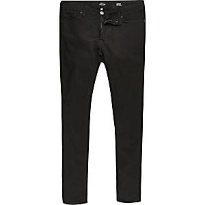 Black Danny super skinny jeans