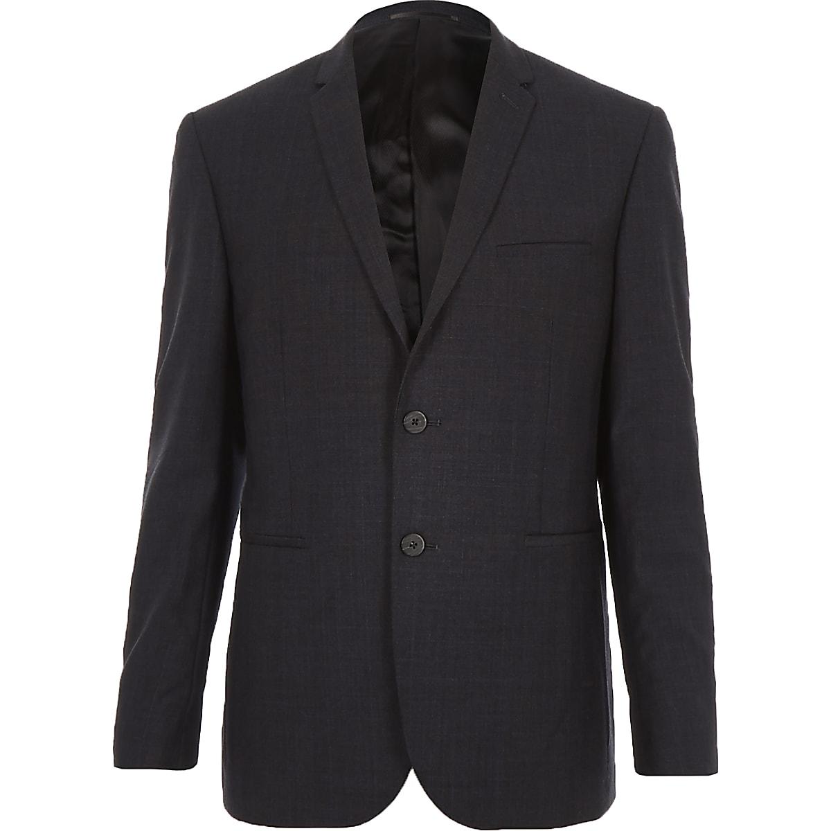 Dark grey Vito blazer