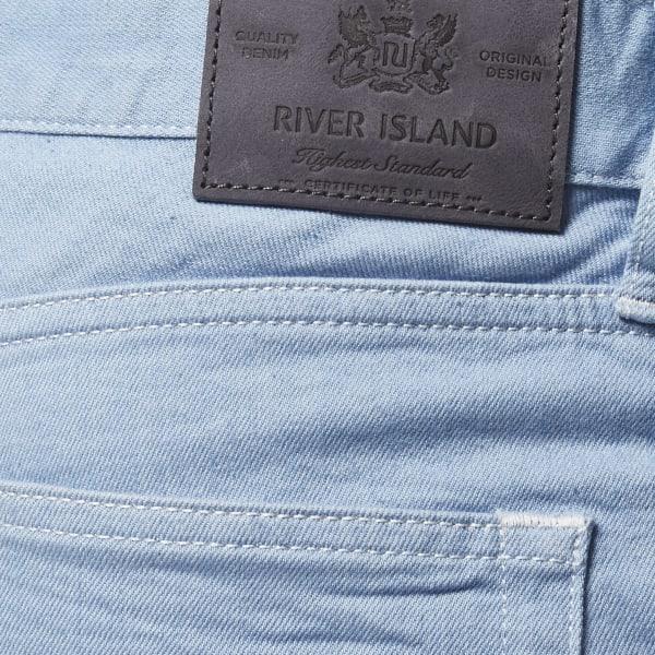 River Island - – slim jeans  - 4