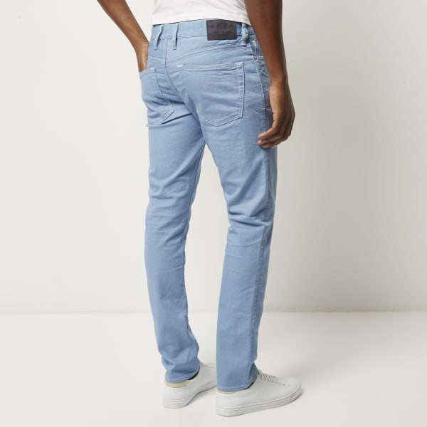 River Island - – slim jeans  - 3