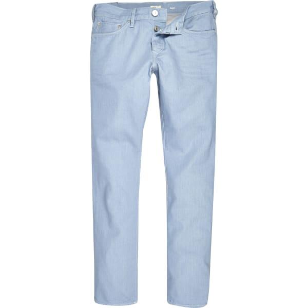 River Island - – slim jeans  - 1