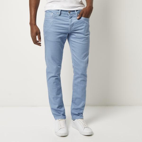River Island - – slim jeans  - 2