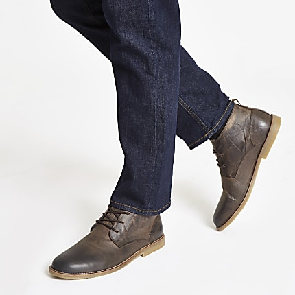 464b5f9fcce3 Mens Boots