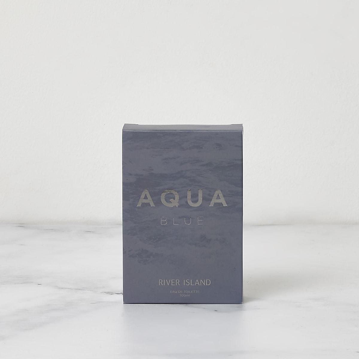 RI Aqua Blue eau de toilette