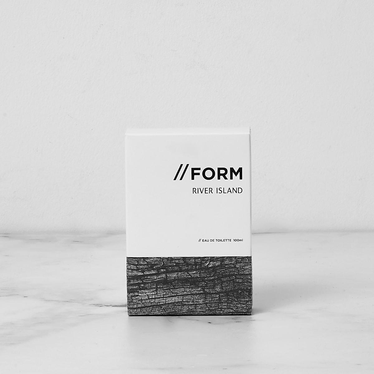 RI Form – Eau de toilette