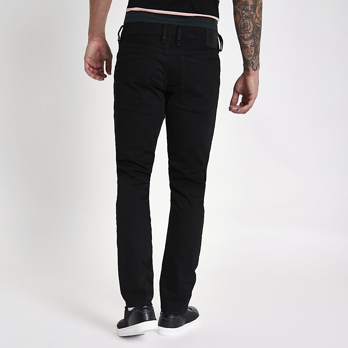 93381d936 Stay Black Dylan slim fit jeans - Slim Jeans - Jeans - men