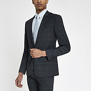 Mens Suits Suits For Men 3 Piece Suits River Island