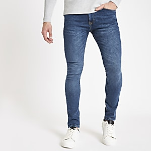 River Island Mens Skinny Jeans 34 Clothes, Shoes & Accessories