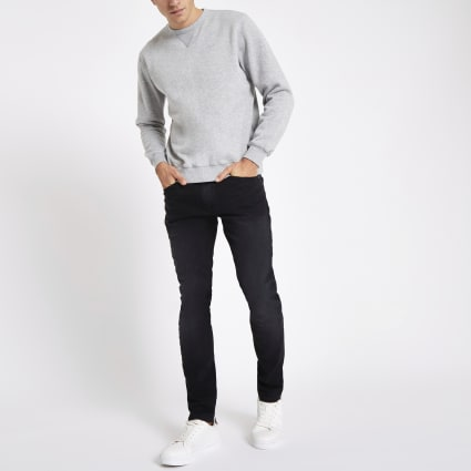 Pepe Jeans blue Stanley tapered jeans