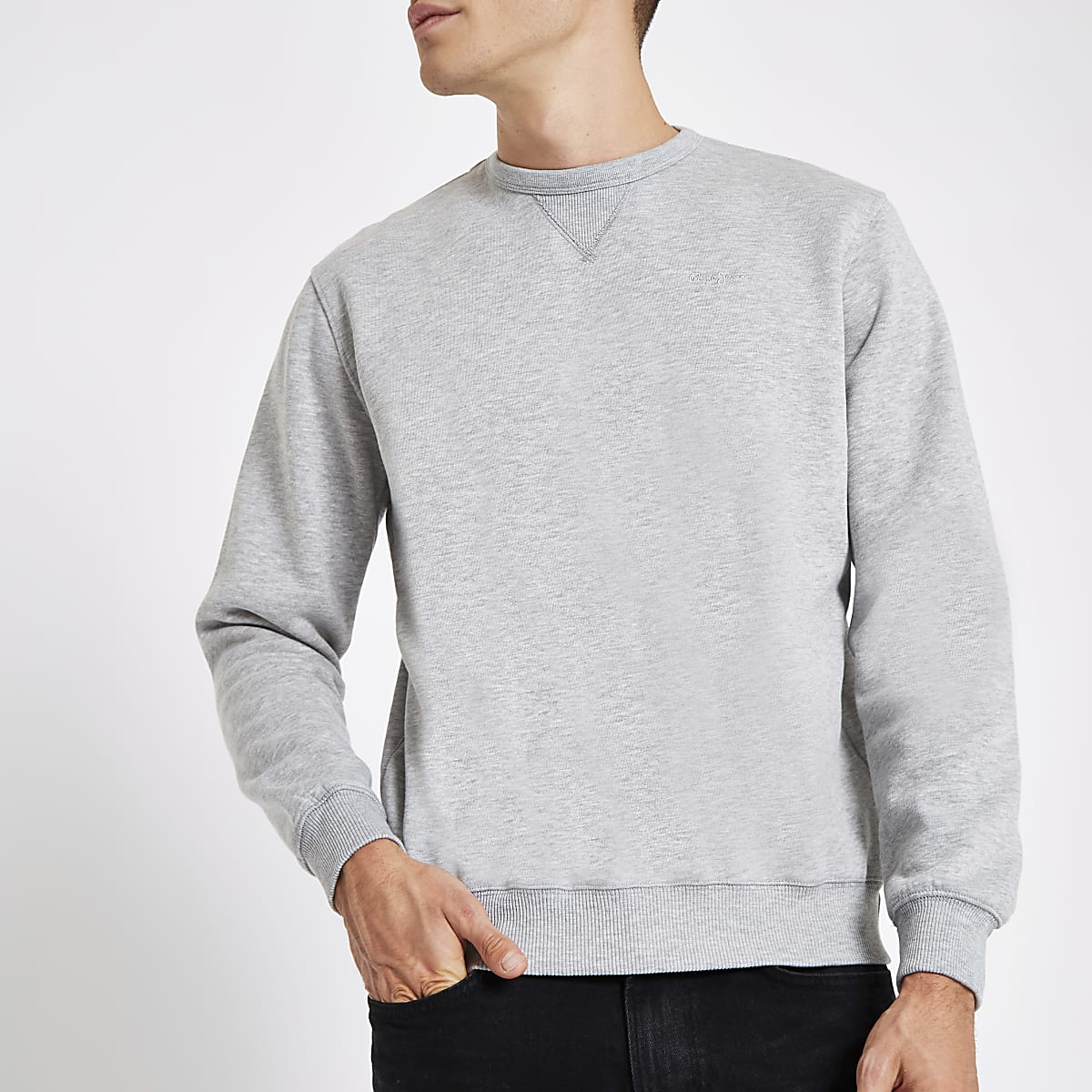 Pepe Jeans crew neck jumper