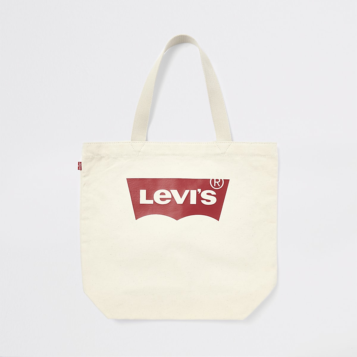 c9ed1541785 Levi s ecru tote bag - Shopper Bags - Bags - men