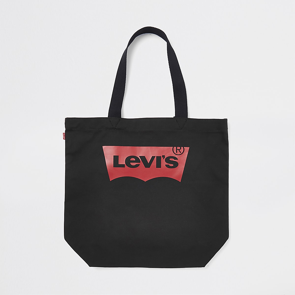 83570aad71f Home · Men · Bags  Levi s black tote bag. Levi s black tote bag Levi s  black tote ...