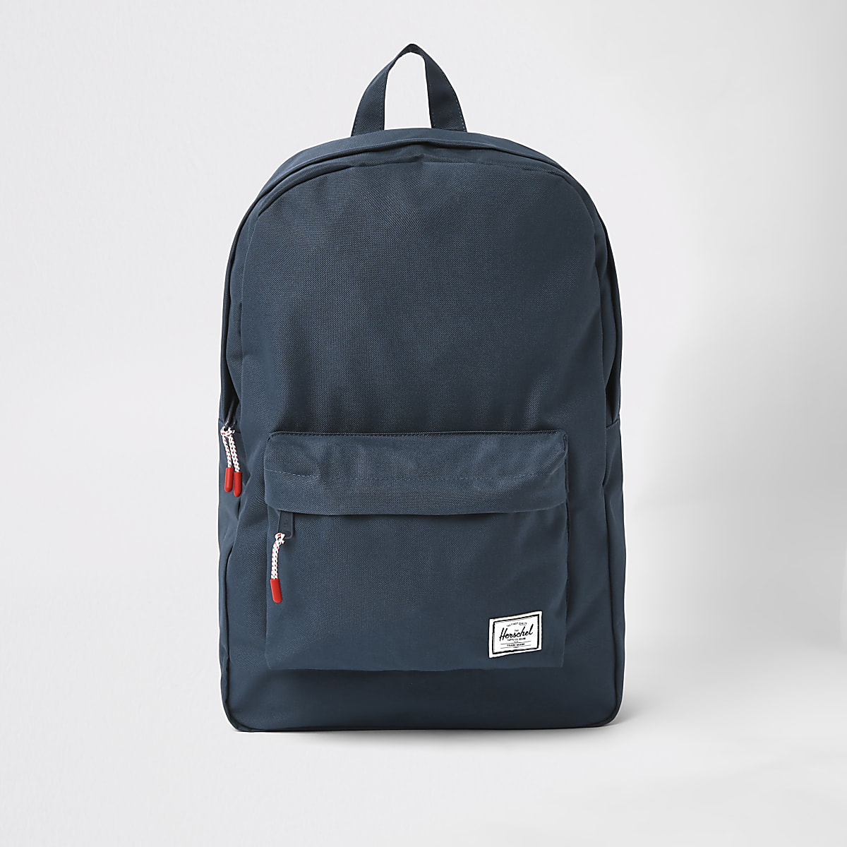 Herschel navy classic backpack