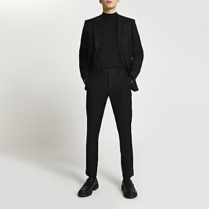 Trousers For Men Mens Smart Trousers Pants River Island