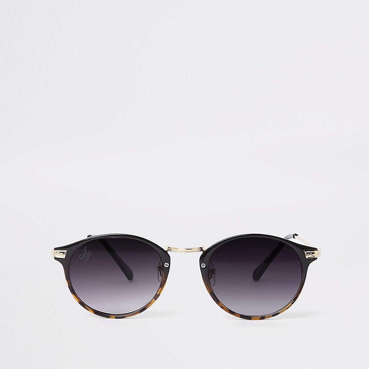 Jeepers Peepers tortoiseshell sunglasses
