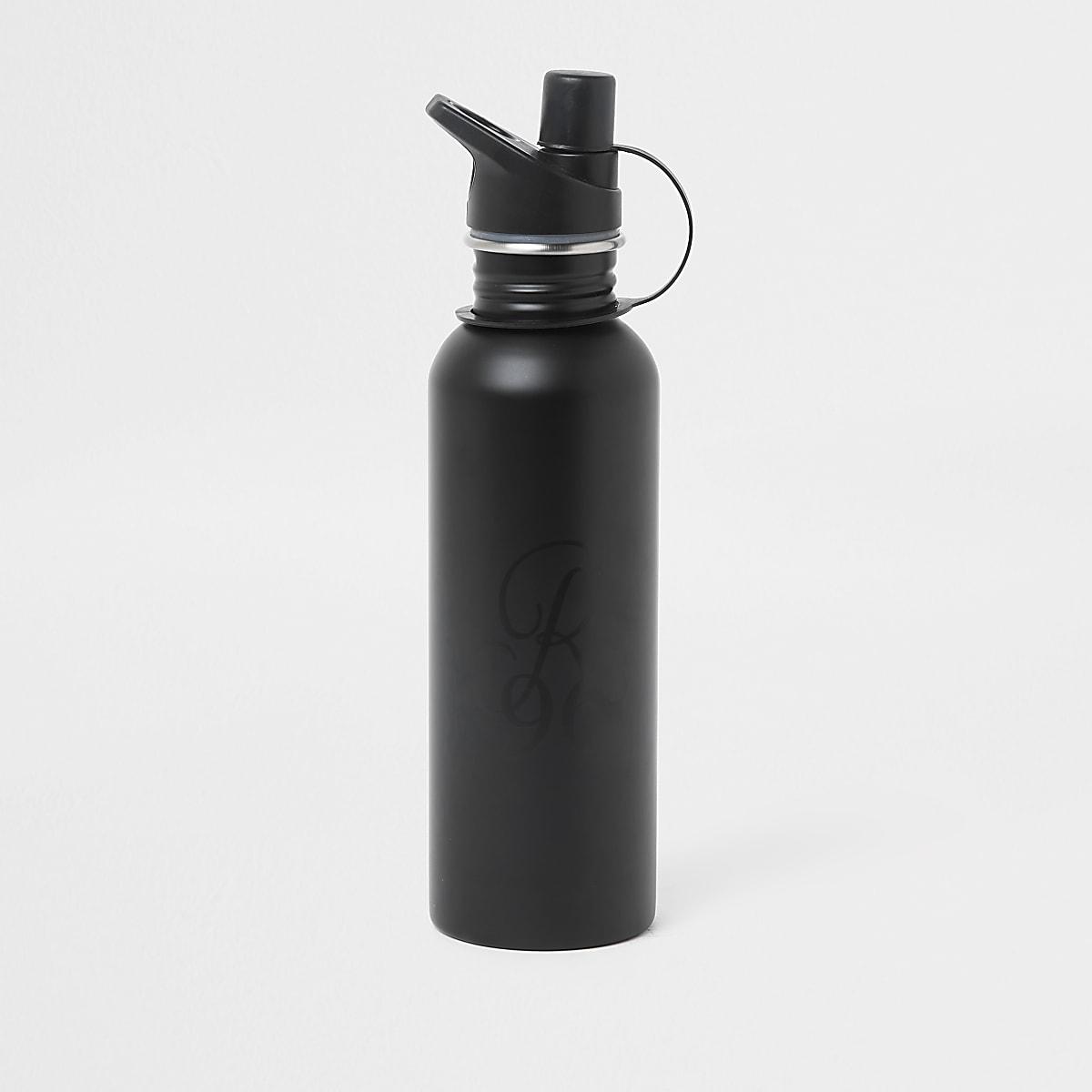 R96 black water bottle