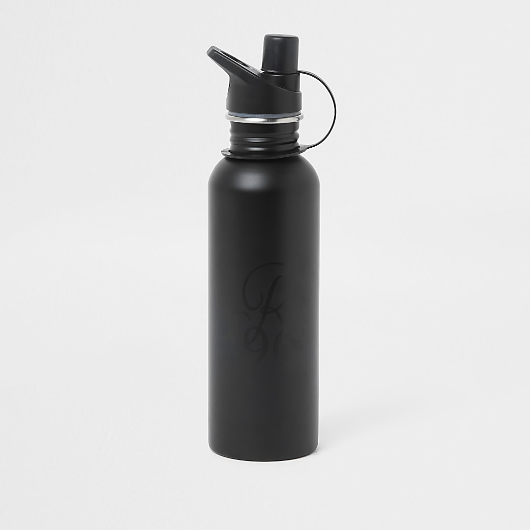 Black R96 water bottle