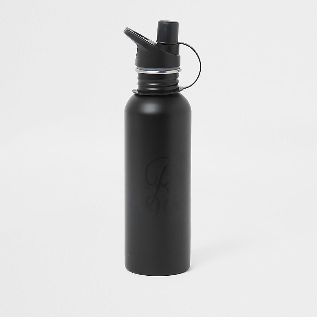 Gourde d'eau R96 noire