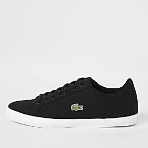 Lacoste Lerond - Zwarte sneakers