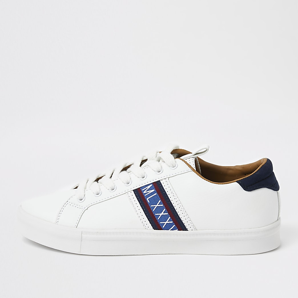 Witte seattle sneakers