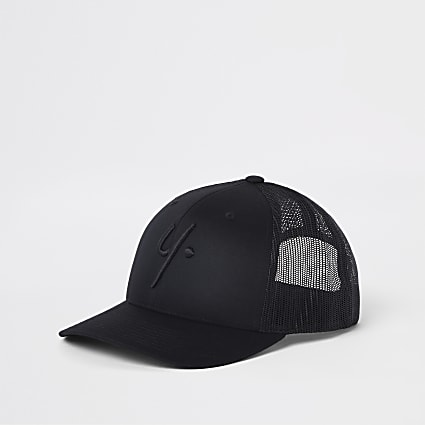 Year Dot black baseball cap