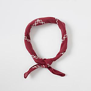 Levi's – Bandana rouge