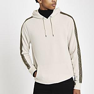 Hoodies & Sweatshirts Mens River Island Hoodie