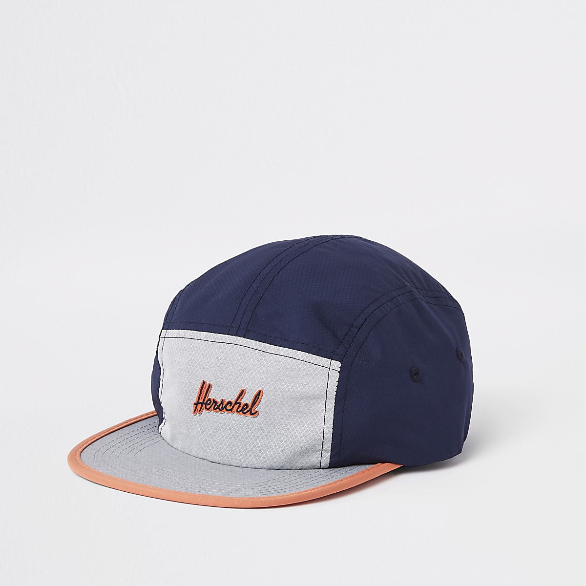 Herschel navy Glendale cap