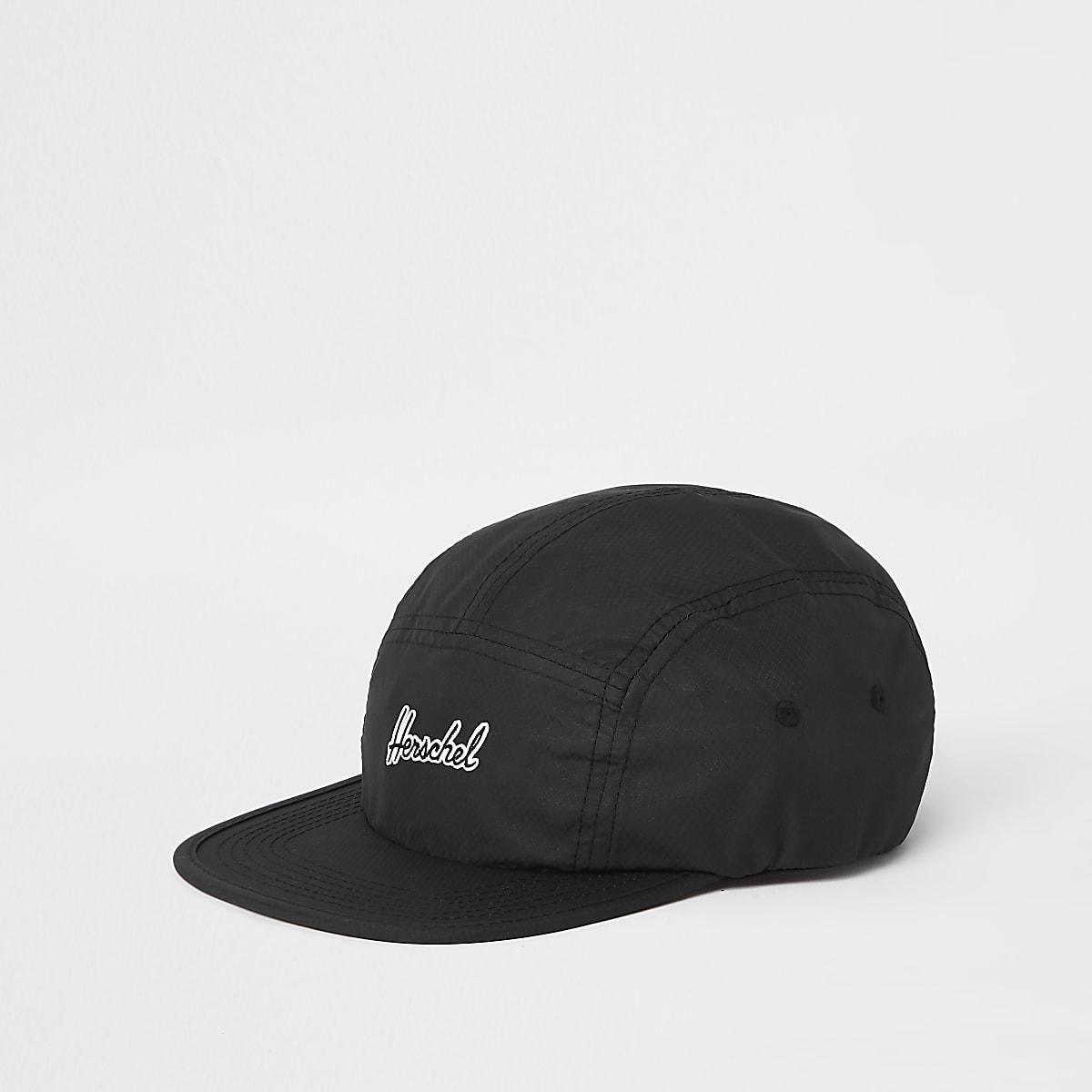 Herschel black Glendale cap