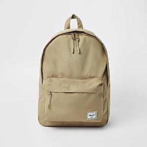 Herschel stone classic backpack