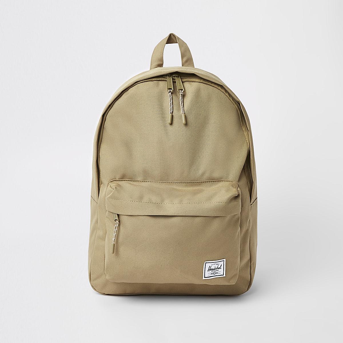 df262716bba272 Herschel stone classic rucksack - Backpacks / Rucksacks - Bags - men