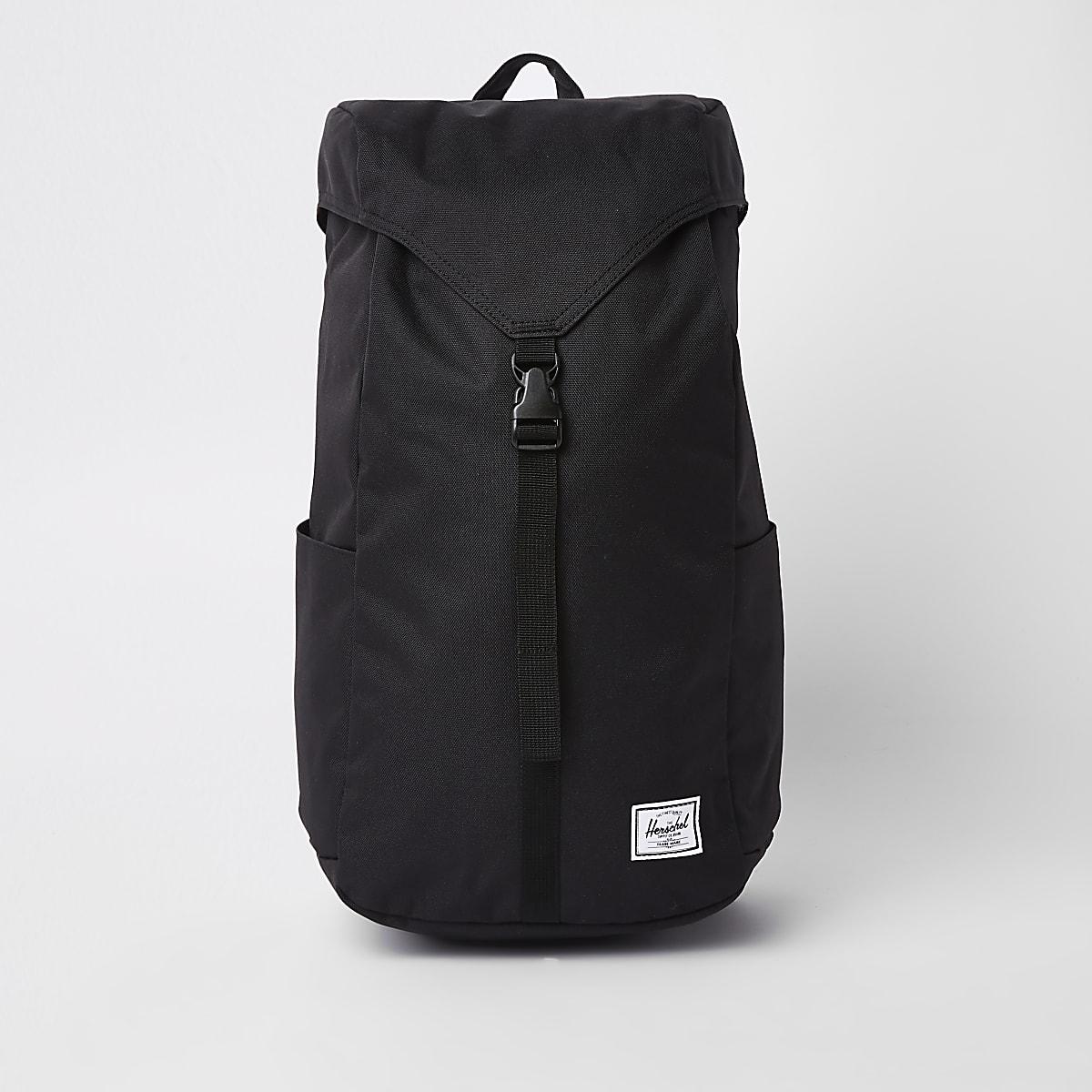 Herschel black Thompson rucksack