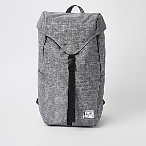 Herschel grey Thompson backpack