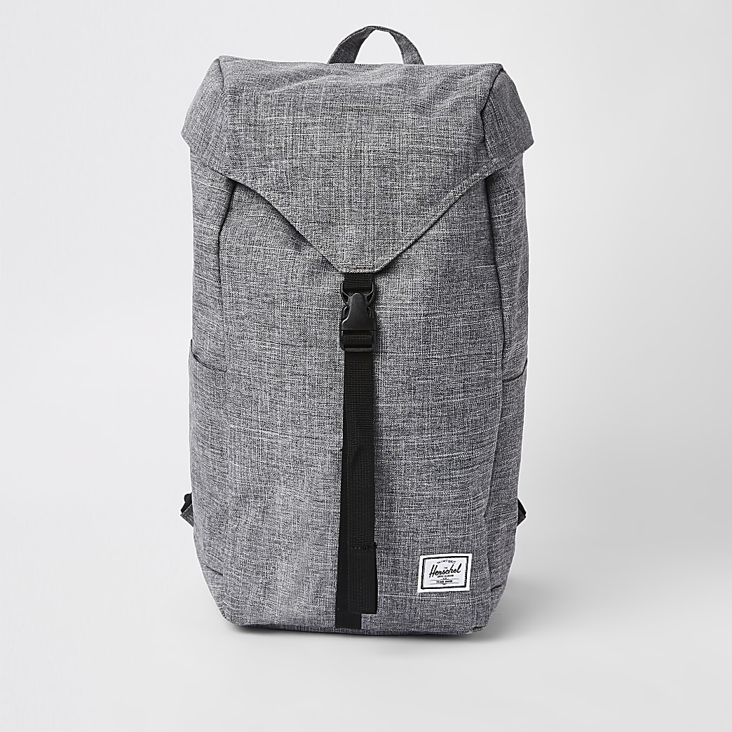 Herschel grey Thompson rucksack