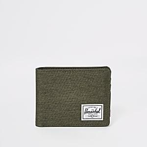 Herschel – Roy – Portefeuille vert