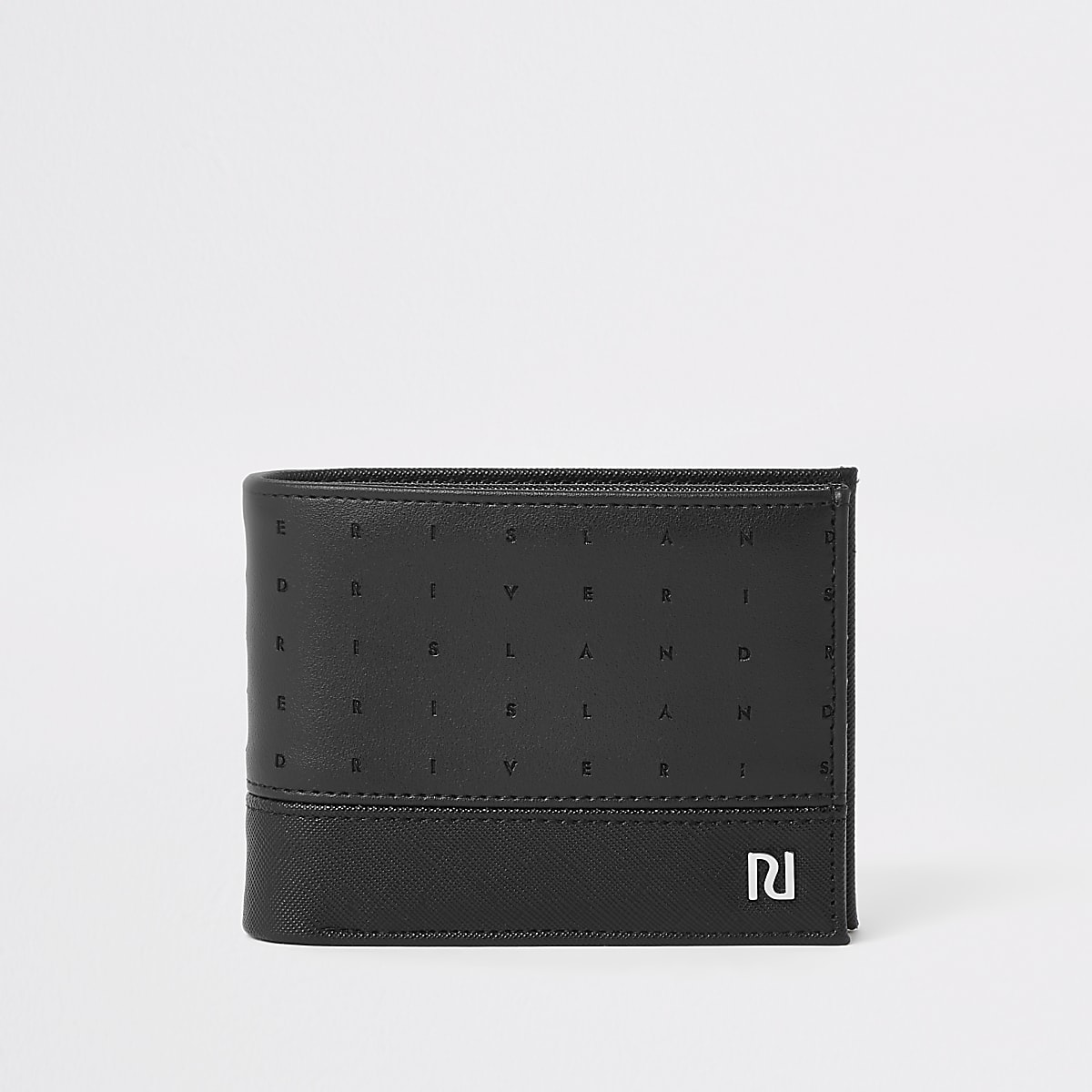 Black RI wallet