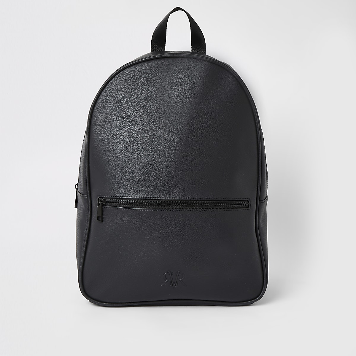 Black RI backpack