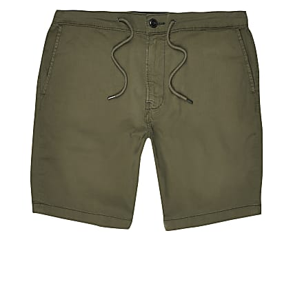 Lee khaki shorts