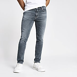 7bc0aff6 Mens Skinny Jeans | Black Skinny Jeans Men | River Island