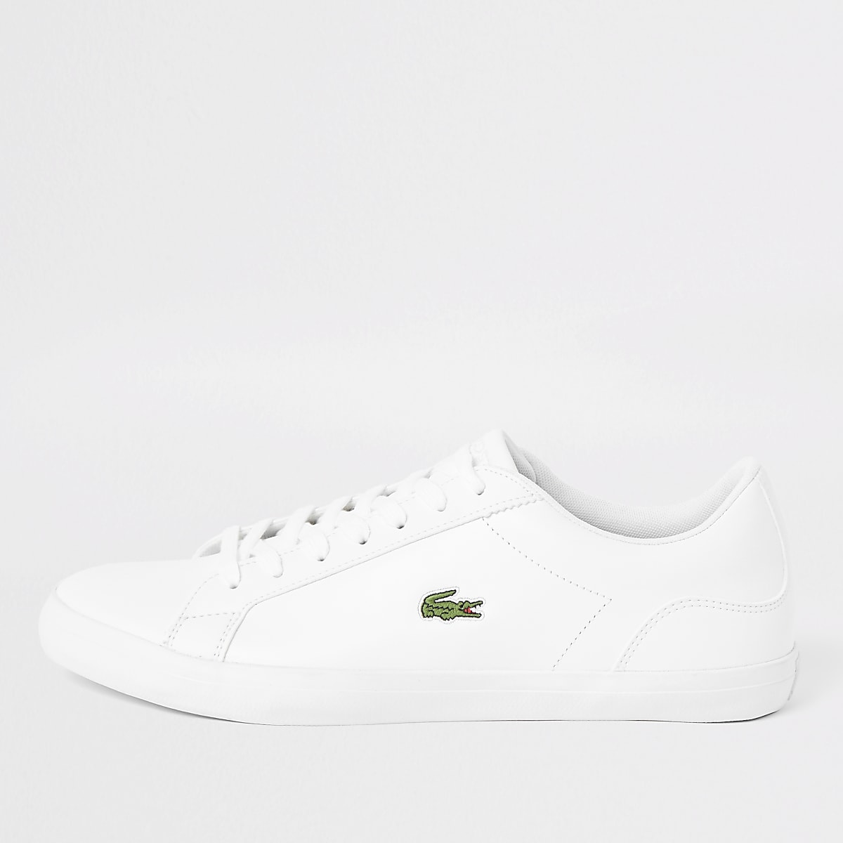 Lacoste white leather Lerond sneakers