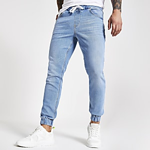 Light blue Ryan jogger jeans