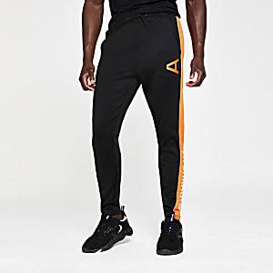 Arcminute – Schwarze Jogginghose