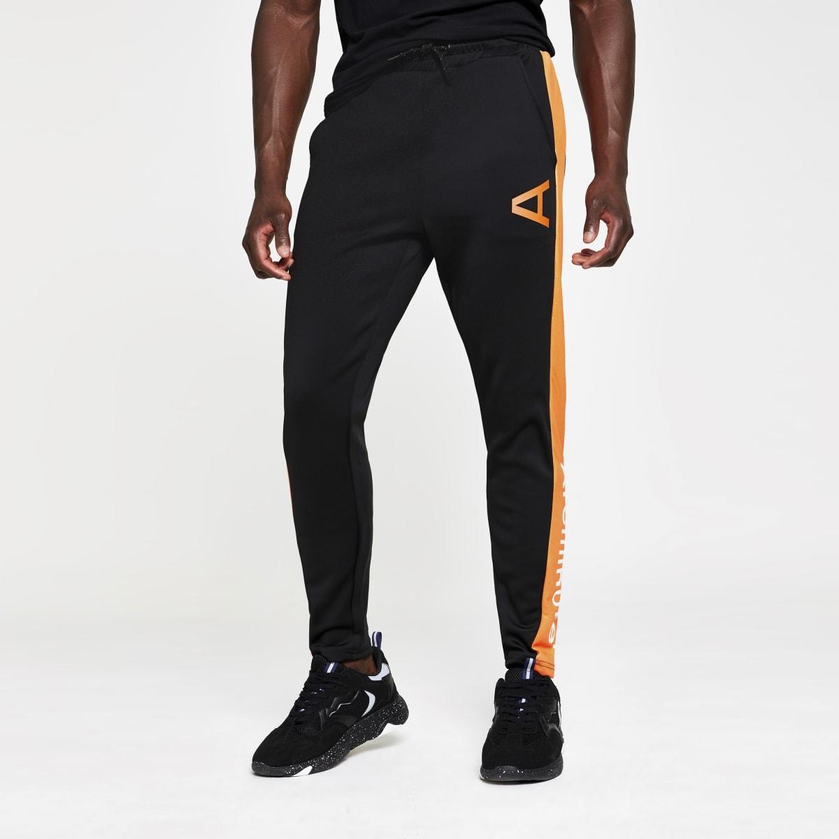 Arcminute – Pantalon de jogging noir