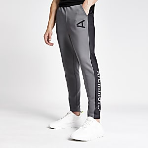 Arcminute grey joggers