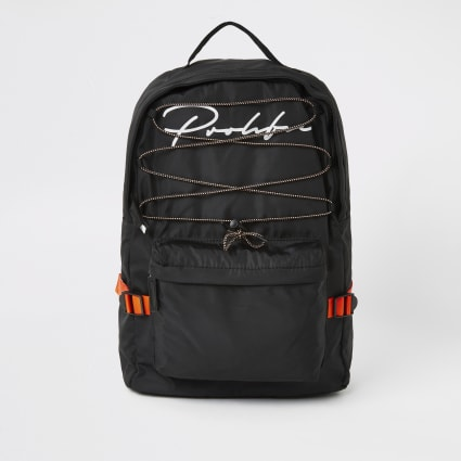 Black Prolific hiking backpack