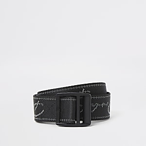 Black Prolific belt
