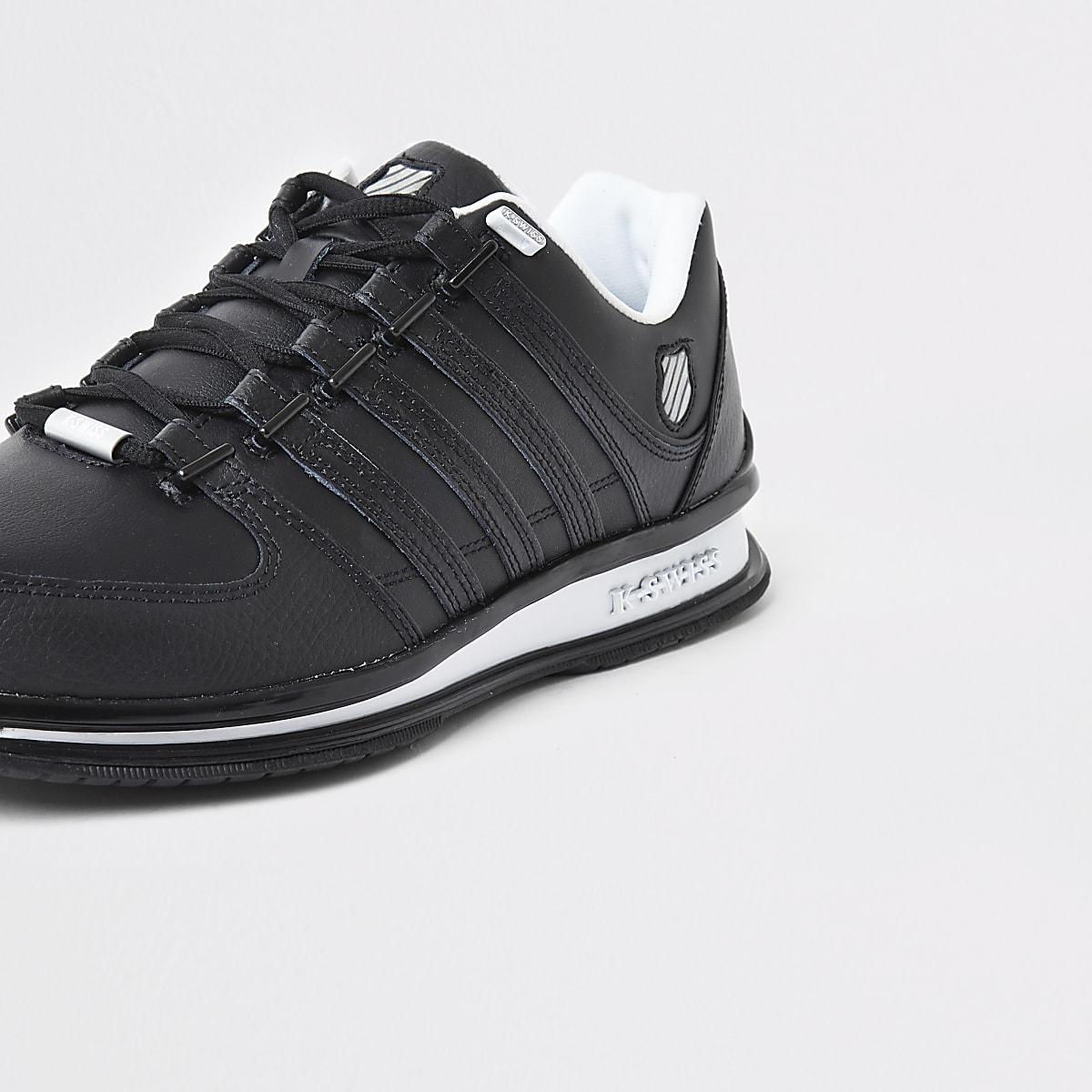 Chaussures K Swiss Rinzler Sp – Baskets Noires 4Rj5LA