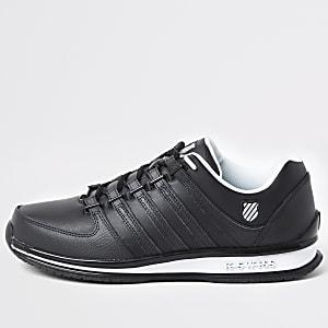 K-Swiss – Rinzler SP – Schwarze Sneaker