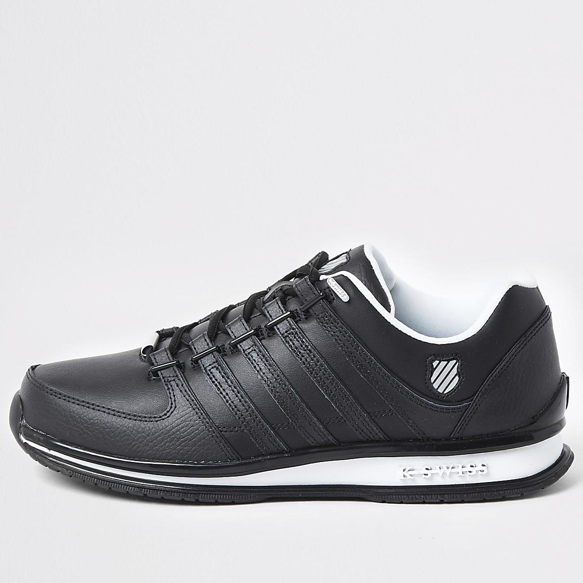 K-Swiss Rinzler SP - Zwarte sneakers