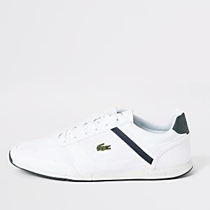 Lacoste - Minerva - Witte sneakers